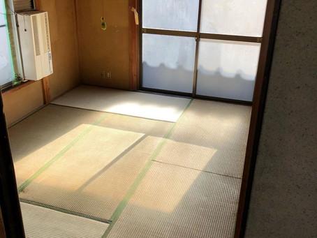静岡県富士市にて遺品整理をさせていただきました。