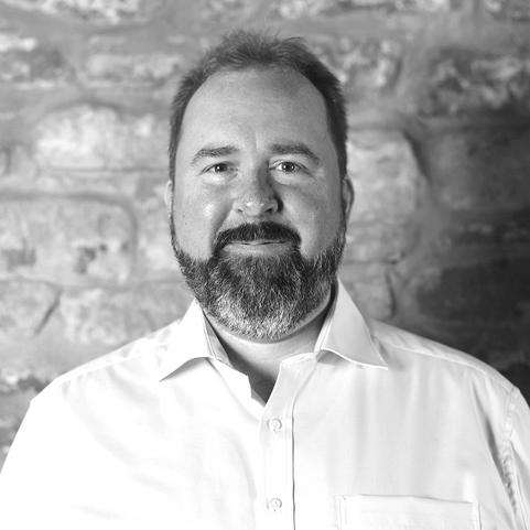 Chris Reynolds | Managing Director
