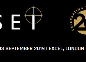 BOXARR at DSEI 2019 - The world-leading defence and security event