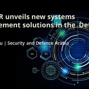 BOXARR unveils new systems management solutions in the Defence Sector