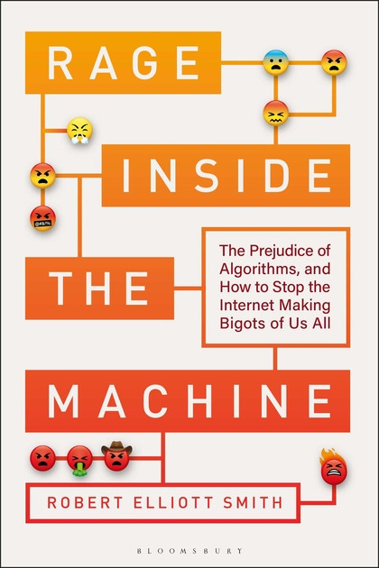 The Prejudice of Algorithms, and How to Stop the Internet Making Bigots us Us All