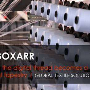 BOXARR expands deployment in textile industry