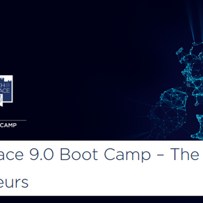 BOXARR will Pitch alongside 41 other Entrepreneurs at  Pitch@Palace 9.0 Boot Camp on 13 March 2018