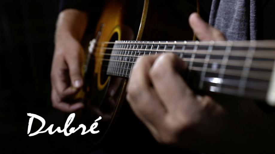 Dubré Guitars