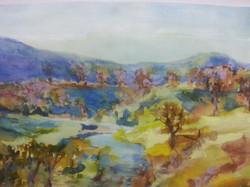 Hawkesbury Valley