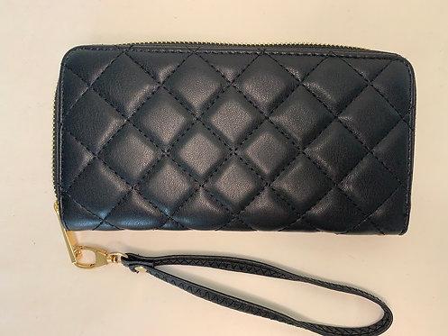 Wifey Wallet | Black