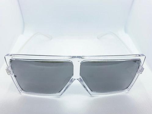 Hottie   Silver   UV