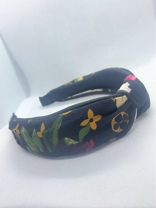 Spring LV Inspired Headband