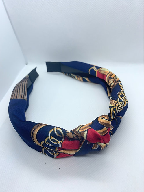 MC Headband | Navy