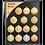"Thumbnail: 2"" Starbrite Medals"