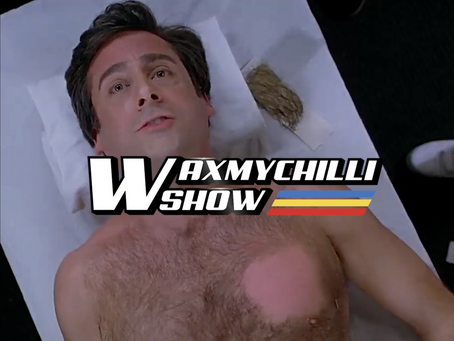 Wax My Chilli Show by Spicy & Waxthat