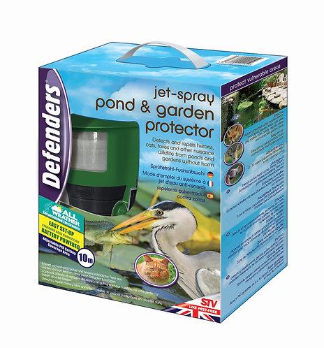 Defenders Jet-Spray Repeller