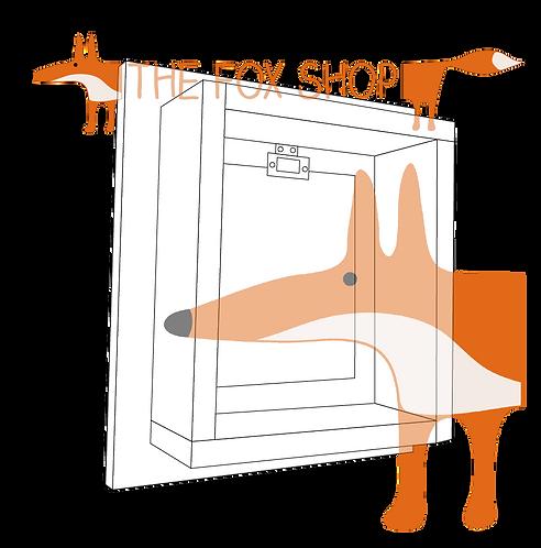 One-Way Door