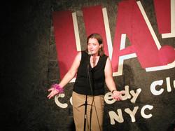 Ha Comedy Club NYC