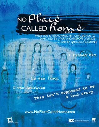 Play: No Place Called Home