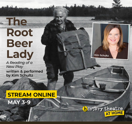 READING of a NEW PLAY: ROOT BEER LADY