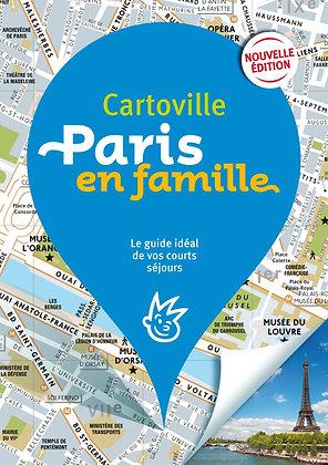 Cartoville - Paris en famille