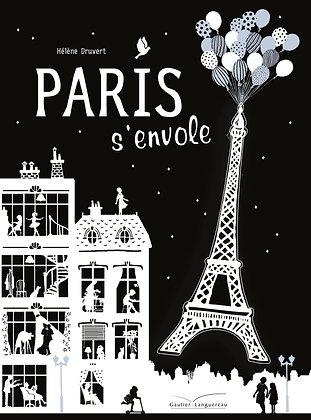 Paris s'envole