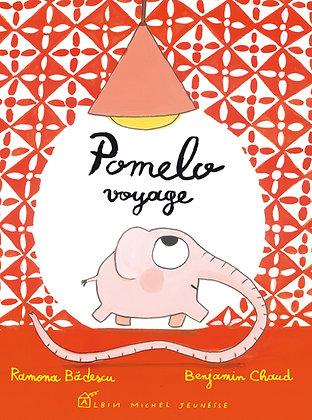 Pomelo voyage