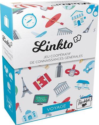 Linkto - voyage