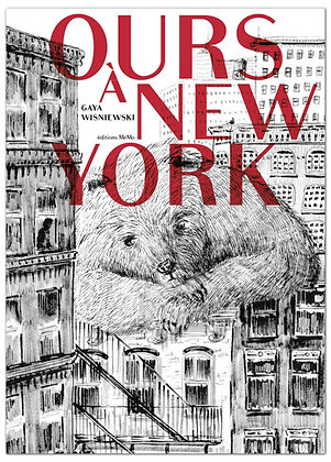 Ours à New York