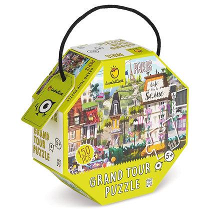 Puzzle Paris 150 pces