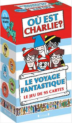 Charlie le voyage fantastique - le jeu