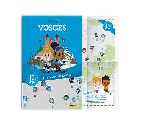 Mission - Vosges