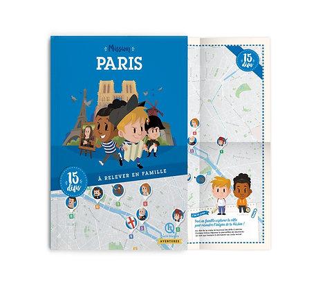 Mission - Paris