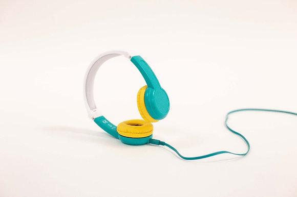 Casque audio Octave