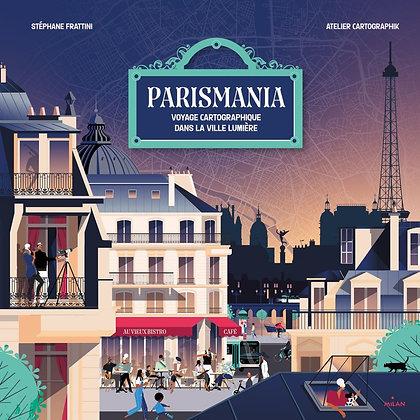 Parismania