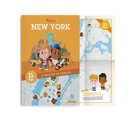 Mission - New York