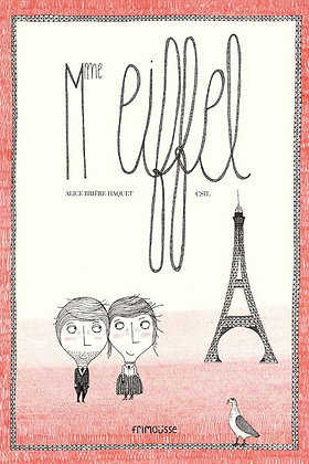 Mme Eiffel