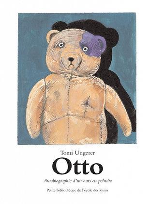 Otto - Autobiographie d'un ours en peluche