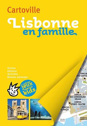 Cartoville - Lisbonne en famille