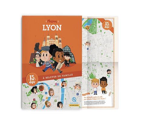Mission - Lyon