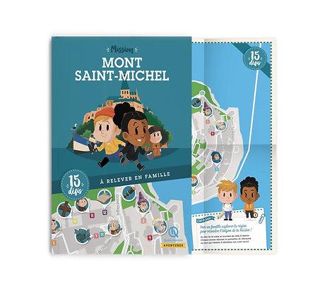 Mission - Mont Saint-Michel