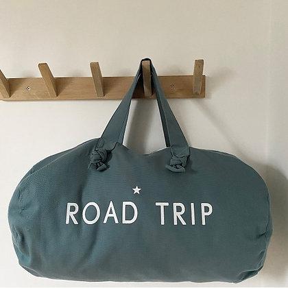 Sac Polochon Eucalyptus - Road trip