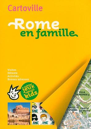 Cartoville - Rome en famille