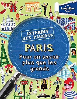 Paris interdit aux parents 2ed