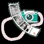 Création d'un souvenir de vacances avec vos photos