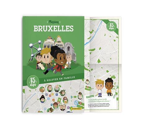 Mission - Bruxelles
