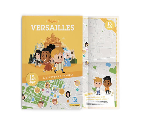 Mission - Versailles