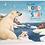 Thumbnail: Au pôle nord ou au pôle sud ?