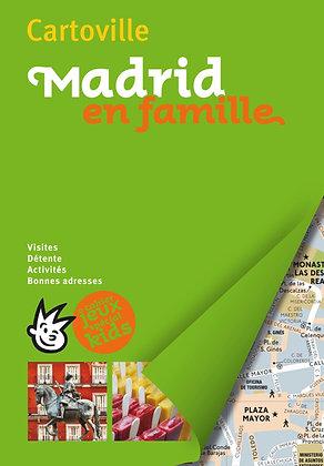 Cartoville - Madrid en famille
