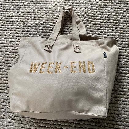 "Cabas Lily ""Week-end"""