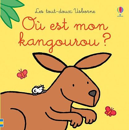 Où est mon kangourou ?