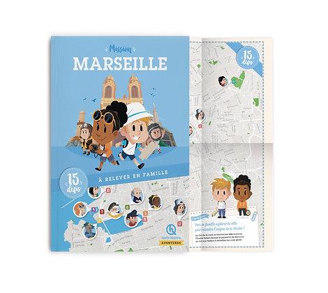 Mission - Marseille