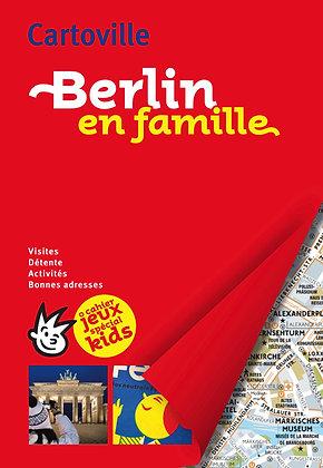 Cartoville - Berlin en famille