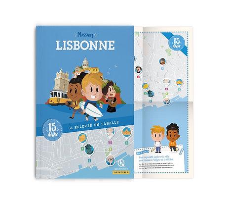 Mission - Lisbonne